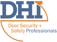 Door Security Safety Professionals logo